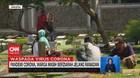 VIDEO: Pandemi Corona, Warga Masih Berziarah Jelang Ramadan