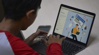 KPK Minta Setop Sementara Program Kartu Prakerja Gelombang IV