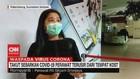 VIDEO: Takut Sebarkan Corona Perawat Terusir dari Tempat Kost