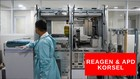 VIDEO: Pemerintah Beli Reagen dan APD dari Korsel