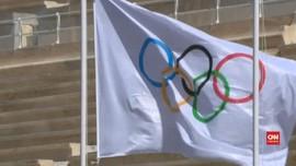 VIDEO: Ahli Pesimistis Olimpiade Bisa Digelar Tahun Depan