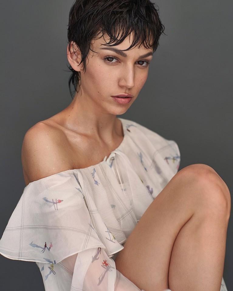 Ursula Corbero