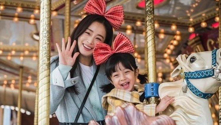 hi bye, mama drama korea