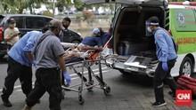 Penjualan Ambulans Disebut Naik kala Pandemi Corona