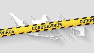 Dirjen Perikanan Budidaya KKP Terinfeksi Corona