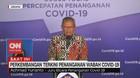 VIDEO: Update Corona 21 April: Positif 7.135, Sembuh 842