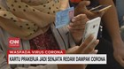 VIDEO: Kartu Prakerja Jadi Senjata Redam Dampak Corona