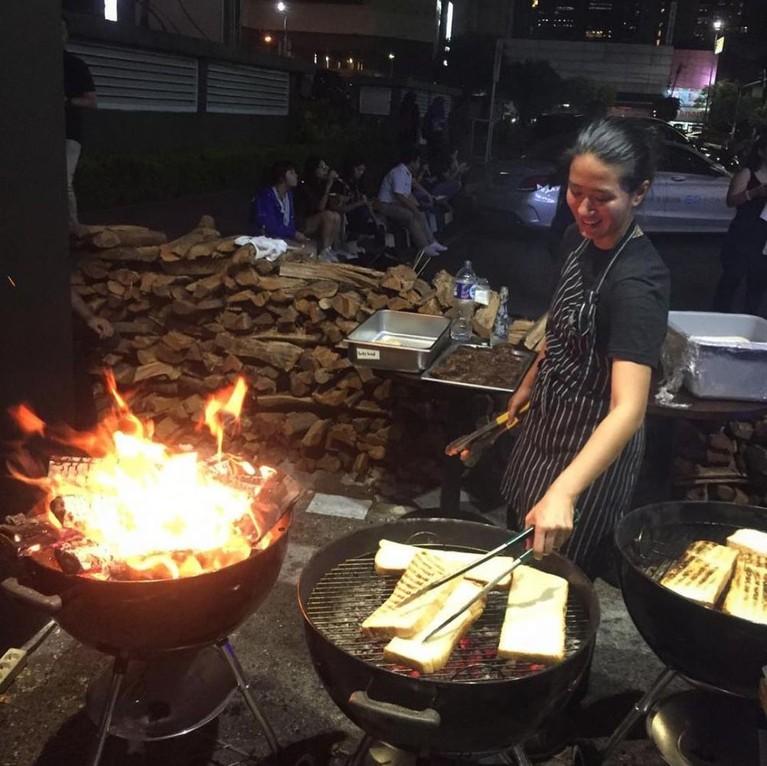 Chef Renatta