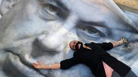 Netanyahu Lengser hingga AS Imbau Warga Tak ke Indonesia