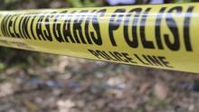Jasad Wanita Diduga WNI Ditemukan dalam Koper di Arab Saudi
