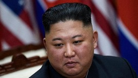 Kim Jong-un Eksekusi Pejabat yang Kritik Pemerintah