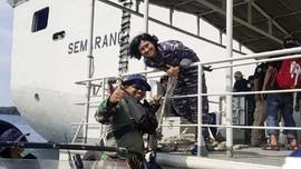 Debora Calamita, Lanjutkan Perjuangan Kartini di Laut RI