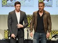 Hugh Jackman-Ryan Reynolds Gencatan Senjata Demi Amal Corona