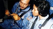 Astronaut Indonesia Ungkap Ujian untuk Pergi ke Luar Angkasa