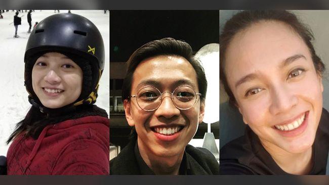 Cerita Di Balik Trio Kwek Kwek Nyanyi Bareng Lagi