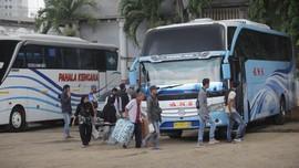 Ikuti Arahan Jokowi, Mudik Bareng Honda 2020 Batal Digelar
