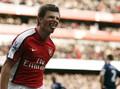 Quattrick Arshavin yang Pernah Buat Liverpool Terluka