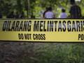 2 Tersangka Disebut Bunuh Wanita Sukoharjo Pakai Benda Tumpul