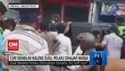 VIDEO: Curi 9 Kaleng Susu, Pelaku Dihajar Massa