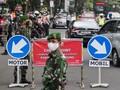 PSBB Masih Berlaku, 30 Ruas Jalan di Bandung Bakal Dibuka