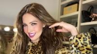 <p>Pemilik nama lengkap Ariadna Thalia Sodi Miranda ini lebih dikenal di Indonesia lewat telenovela <em>Maria Mercedes</em>. (Foto: Instagram @thalia)</p>