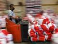 DKI Mulai Salurkan Bansos Corona Tahap 2, Isi Paket Bertambah