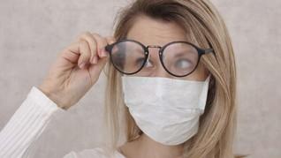 Ilmuwan Buat Masker yang Bisa Deteksi Virus Corona