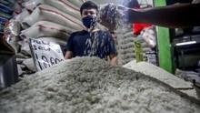 Jual Beras Impor di Cipinang, 2 Perusahaan Diperiksa Polisi