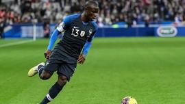 N'Golo Kante, Wajah Muslim yang Ramah di Lapangan Sepak Bola