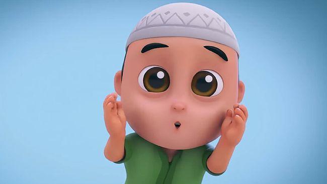 Visinema dan The Little Giant tengah bersiap menayangkan film animasi panjang pertama mereka NUSSA.