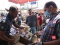 VIDEO: Warga Irak Banjiri Pasar Baghdad Jelang Ramadan