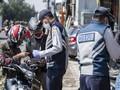 New Normal Jawa Barat Bukan Berarti Risiko Covid-19 Berkurang