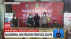 VIDEO: Banjarmasin Akan Terapkan PSBB Pada 24 April
