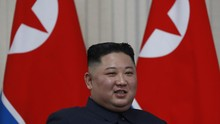 Kim Jong-un Bui Warga Penonton Drakor & Pakai Panggilan Oppa