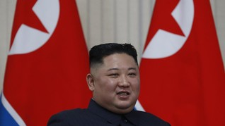 Kim Jong-un Minta Maaf Militer Tembak Mati Pejabat Korsel