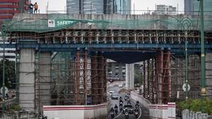 Bank Dunia Hitung RI Butuh Rp23 Ribu T untuk Infrastruktur