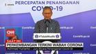 VIDEO: Update Corona 22 April 2020: Positif 7.418, Sembuh 913