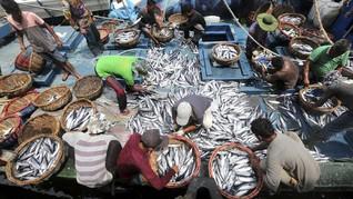 Nelayan Bakal Kantongi BLT Rp600 Ribu