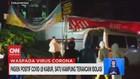 VIDEO:Pasien Positif Corona Kabur, 1 Kampung Terancam Isolasi
