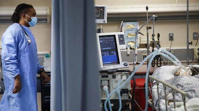 Ventilator buatan LIPI siap masuk tahap uji klinis setelah lolos tahap uji fungsi.