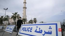 VIDEO: Halau Corona, Masjid di Gaza Tetap Tutup saat Ramadan