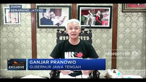 Pak Ganjar, Covid-19 di Jateng Tambah 899 Pasien Hari Ini