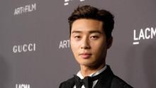 Keseruan Park Seo-joon Memilih Jeomju Jadi Nama Fandom