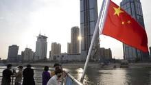 China Tutup Tempat Wisata Usai Temukan Kasus Bubonic