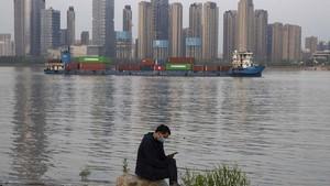 Kota Wuhan Rilis Video Promosi Wisata Ajak Wisatawan Datang