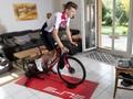 FOTO: Balap Sepeda Dunia Versi Social Distancing