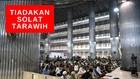 VIDEO: Kegiatan Ramadan di Istiqlal Diliburkan Total