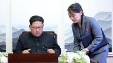 Adik Kim Jong-un Beri Korsel Syarat Jika Ingin Berdamai