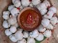 Resep Praktis Gorengan Buka Puasa: Cireng Nasi Mozarella