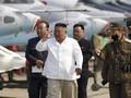 Kim Jong-un Bikin Heboh hingga Baku Tembak Korut-Korsel